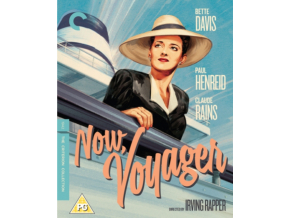 Now. Voyager (1942) (Criterion Collection) Uk Only (Blu-ray)