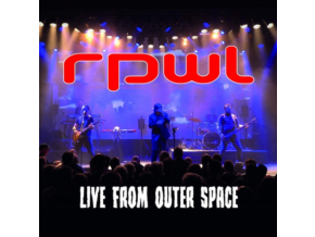 RPWL - Live From Outer Space (DVD)