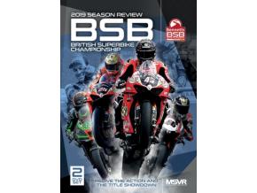 BSB: 2019 Season Review (DVD)