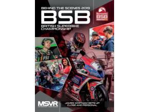 BSB: Behind The Scenes 2019 (DVD)