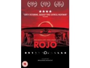 Rojo (DVD)