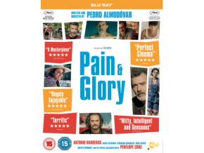 Pain & Glory (Blu-ray)