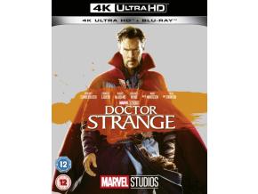 Doctor Strange (Blu-ray 4K)