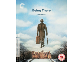 Being There (1979) (Criterion Collection) (Blu-ray)