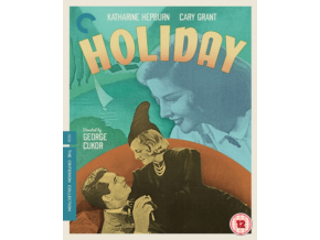 Holiday (1938) (Criterion Collection) (Blu-ray)