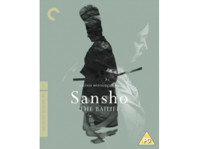 Sansho The Bailiff (1954) (Criterion Collection) (Blu-ray)