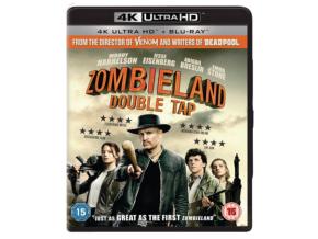 Zombieland: Double Tap (2 Discs - Uhd & Bd) (Blu-ray 4K)