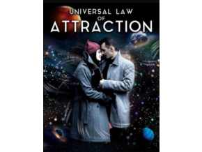 VARIOUS ARTISTS - Universal Law Of Attraction (DVD)