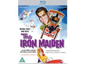 Iron Maiden. The (Restoration) (Blu-ray)