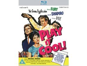 Play It Cool (Restoration) (Blu-ray)