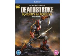Deathstroke: Knights & Dragons (Blu-ray)