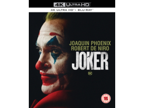 Joker (Blu-ray 4K)