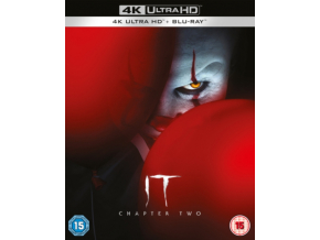It Chapter Two (Blu-ray 4K)
