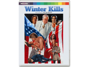 Winter Kills (Limited Edition) (Blu-ray)