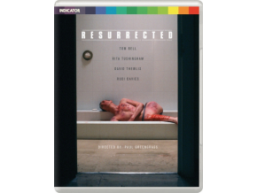 Resurrected (Limited Edition) (Blu-ray)