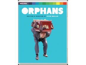 Orphans (Limited Edition) (Blu-ray)