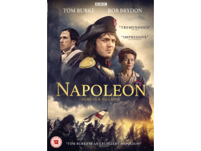 Napoleon (Repackaged) (DVD)
