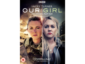 Our Girl - Pilot Film (Repackaged) (DVD)