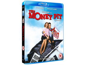 Money Pit. The (Blu-ray)