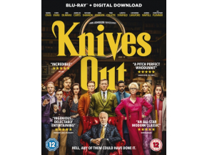 Knives Out (Blu-ray 4K)