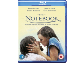 Notebook. The (Blu-ray)