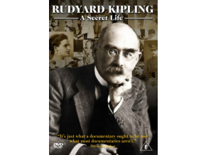 Rudyard Kipling: A Secret Life (DVD)