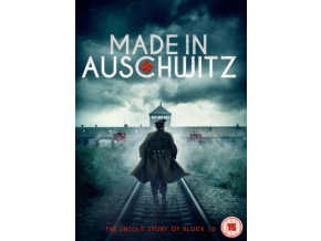 Made In Auschwitz (DVD)