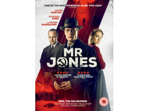 Mr. Jones (DVD)