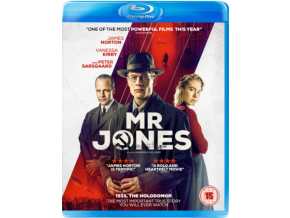 Mr. Jones (Blu-ray)