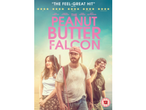 Peanut Butter Falcon (DVD)