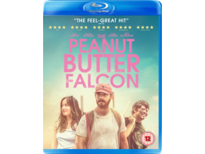 Peanut Butter Falcon (Blu-ray)