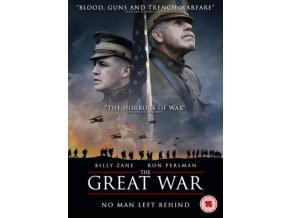 Great War. He (DVD)