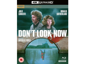 Dont Look Now (Blu-ray 4K)