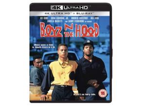 Boyz N The Hood (2 Discs - Uhd & Bd) (Blu-ray 4K)