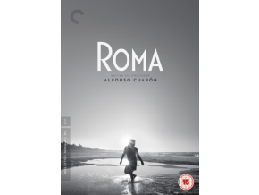 Roma (2018) (Criterion Collection) Uk Only (DVD)