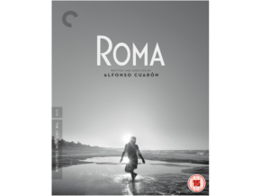 Roma (2018) (Criterion Collection) Uk Only (Blu-ray)