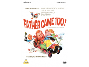 Father Came Too! (Restoration) (DVD)
