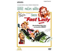 Fast Lady. The (Restoration) (DVD)