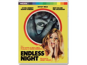 Endless Night (Limited Edition) (Blu-ray)