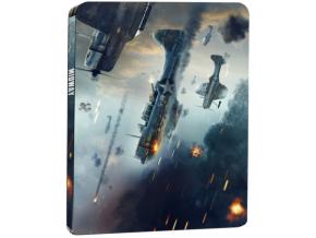 Midway 4K (Steelbook) (Blu-ray 4K)