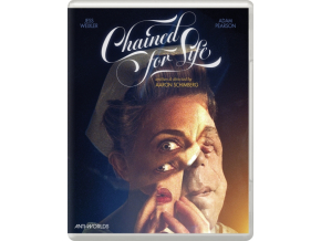 Chained For Life (Limited Edition) (Blu-ray)