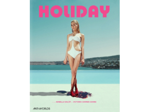 Holiday (Limited Edition) (Blu-ray)