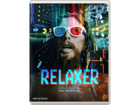Relaxer (Limited Edition) (Blu-ray)
