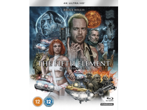 Fifth Element. The (Blu-ray 4K)