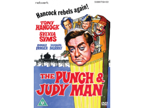 Punch And Judy Man. The (DVD)