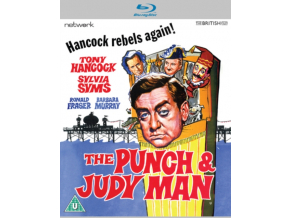Punch And Judy Man. The (Blu-ray)