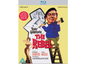 Rebel. The (Blu-ray)