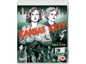 Kansas City (Blu-ray)