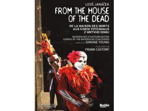 BAYERISCHES STAATSORCH - Leos Janacek: From The House Of The Dead (DVD)