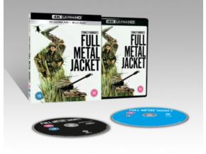 Full Metal Jacket (Blu-ray 4K)